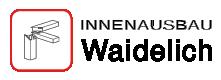 Innenausbau Waidelich Logo
